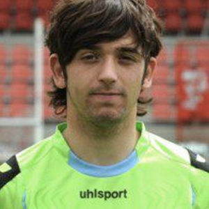 Kilian Pruschke, Fußball , Physiotherapie Glück